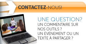 CONTACTEZ-NOUS!