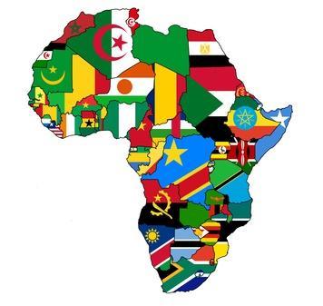 Reseau In Terre Actif Journee Mondiale De L Afrique